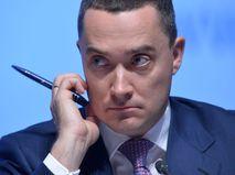 """Официальный представитель """"Газпрома"""" Сергей Куприянов"""