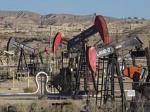 Добыча нефти в США