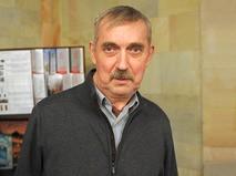 Евгений Киндинов на праздновании 76-й годовщины Центрального дома актёра