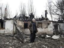 Донбасс. Между миром и войной