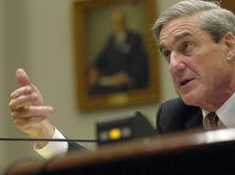 Специальный прокурор США по России Роберт Мюллер