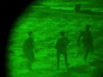 Высадка тактического десанта правительственных сил Сирии