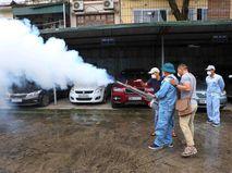 Борьба с лихорадкой Денге во Вьетнаме
