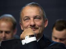 Экономист Сергей Алексашенко