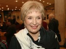 Клара Лучко