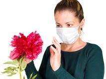 Аллергия. Запах смерти