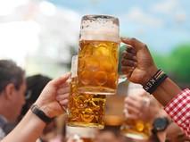 "Фестиваль пива ""Октоберфест"""