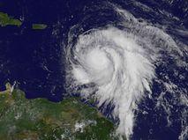 """Ураган """"Мария"""""""