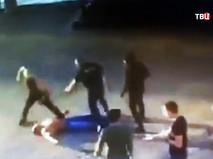 Убийство пауэрлифтера Андрея Драчева в Хабаровске
