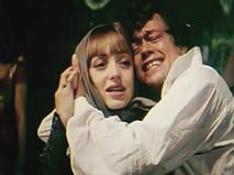 Юнона и Авось. Аллилуйя любви