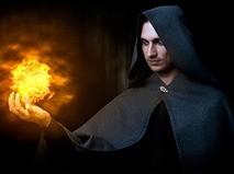 Месть тёмных сил