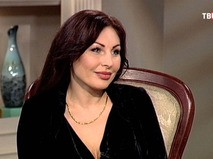 Наталья Бочкарёва