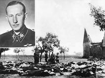 Прага-42. Убийство Гейдриха