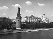 Кремль-53. План внутреннего удара