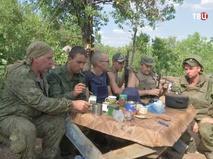Донбасс. Замороженный конфликт