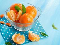 Дряхлый апельсин