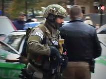 Спецназ полиции Германии