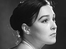 Актриса Александра Завьялова
