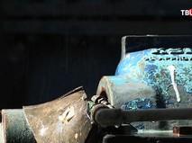 Восстановление водонасосной станции в Сирии