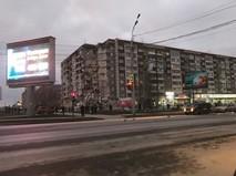 На месте ЧП в Ижевске