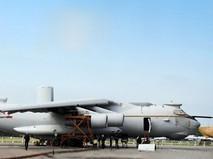 Cамолёт дальнего радиолокационного обнаружения и управления А-100