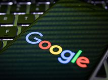 Логототип Google