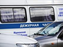 Полиция Мурманской области