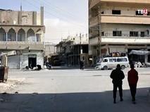 Жители Сирии возвращаются в освобожденные города