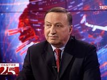 Сергей Уянаев, заместитель директора по науке Института Дальнего Востока РАН