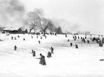 Великая Отечественная война 1941-45 гг. Битва за Москву