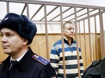 Экс-начальник ЭКЦ МВД РФ Пётр Гришин в суде
