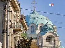 """""""Малый Иерусалим"""" в Крыму"""