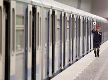 Работники метро