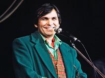 Бари Алибасов. 1993 год