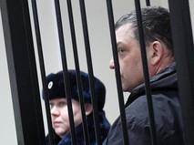 """Экс-директор фабрики """"Меньшевик"""" Илья Аверьянов"""