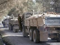 Афганскими войсками при содействии воинов-интернационалистов была прорвана блокада Хоста