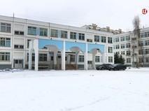 Кадетская школа в Люберцах
