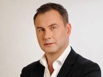 Кандидат в президенты России Михаил Козлов