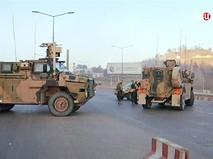 Военная спецоперация в Афганистане