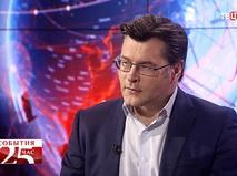 Алексей Мухин, генеральный директор Центра политической информации