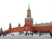 Россия в моём сердце!