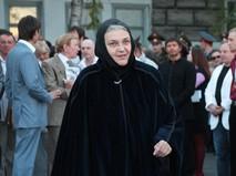 Инокиня Ольга (актриса Ольга Гобзева)