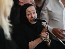 Матушка Иудифь (актриса Любовь Стриженова)