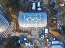 Зимняя Олимпиада 2018 года в Пхенчхане