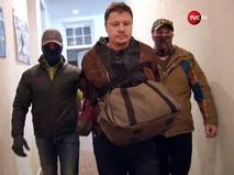 Сотрудники ФСБ задержали украинского шпиона