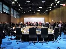 Конференция по безопасности в Мюнхене
