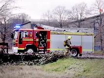 Пожарные Великобритании