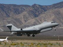 Самолет Sentinel R-1