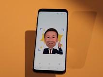 Новый смартфон Samsung Galaxy S9