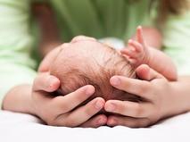 Рождение ребёнка: минимизация рисков